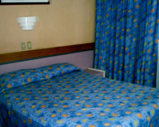 Hotel El Salvador: Habitación single
