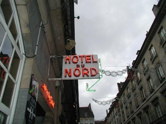Photo of Hotel du Nord Besançon