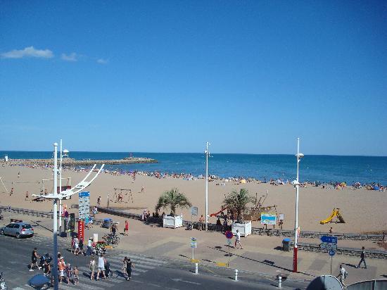 Hotel miramar valras plage voir les tarifs 40 avis et 10 photos - Office de tourisme de valras plage ...