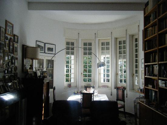 B&B Il Melograno : The breakfast room