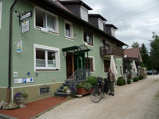 Pension Dorfstuben