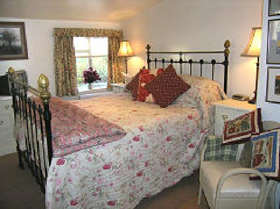 Duke House B&B: double room