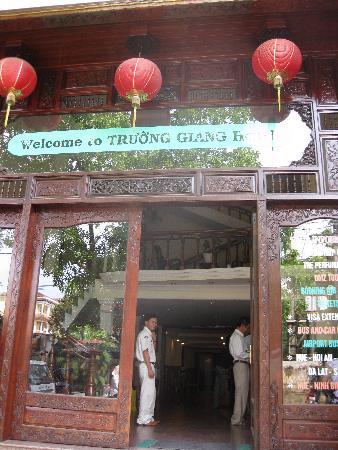Photo of Truong Giang Hue