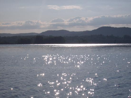 Lake Chippewa Campground : Chippewa Flowage
