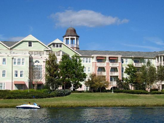 Disney Park Hotels