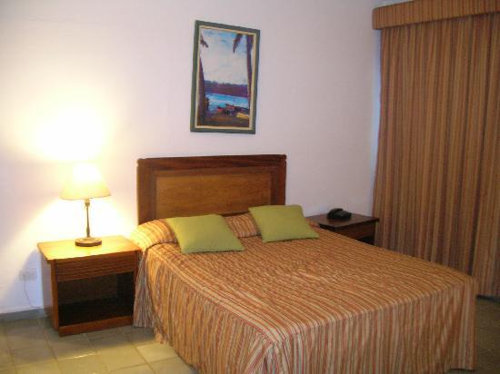 BelleVue Dominican Bay: La habitación