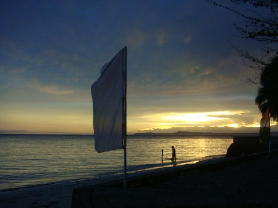 Medina, Philippines: Sunrise at Duka. Taken 5:31am of May 17, 2009.