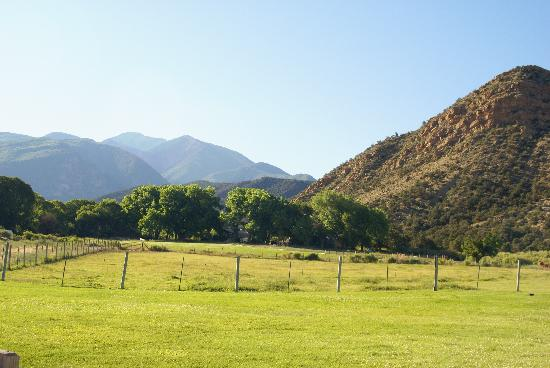 Pack Creek Ranch: LaSal Mountains