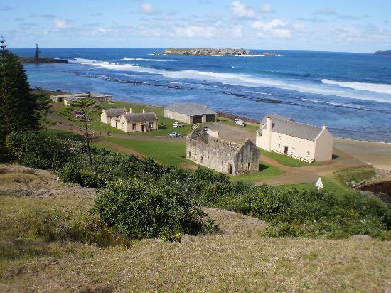 Kingston Norfolk Island  City pictures : Kingston Picture of Norfolk Island, Australia TripAdvisor
