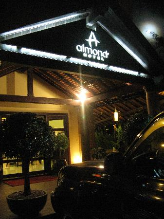Almond Hotel Phnom Penh: Almond hotel