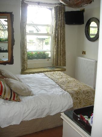 Easedale Lodge: Our lovely room!