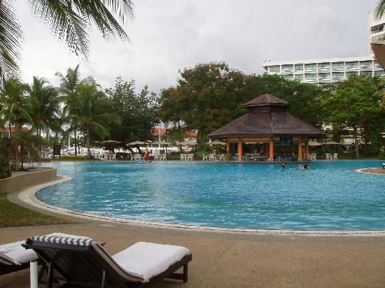 the swimming pool picture of sutera harbour resort the pacific sutera the magellan sutera