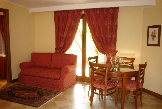 Photo of Residence St. Andrew'S Garden Rome