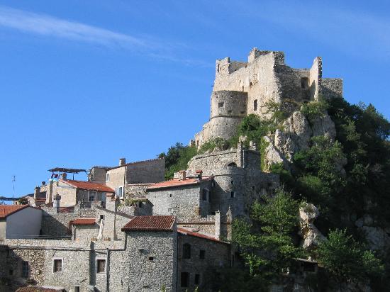 Casa Cambi : Castelvecchio