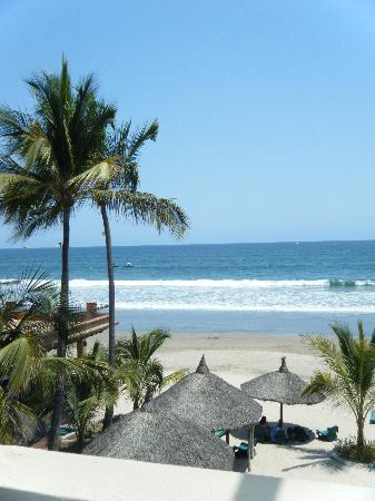 Hotel Playa Mazatlan: hermoso paisaje mazatlan