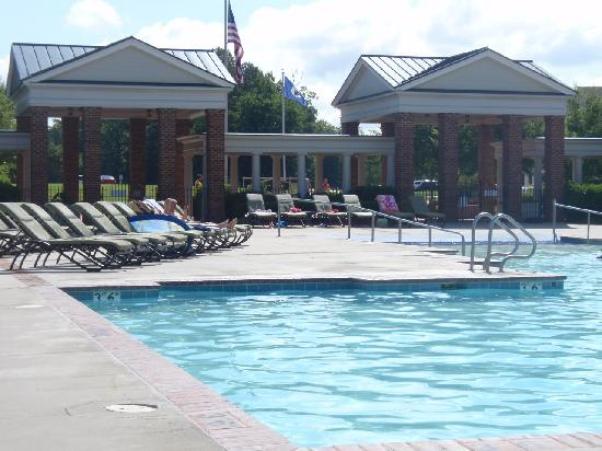 pool area picture of greensprings vacation resort