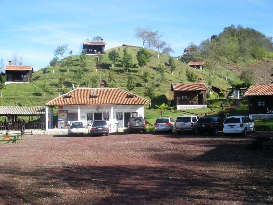 villa zardoni cuetzalan del progreso mexico puebla