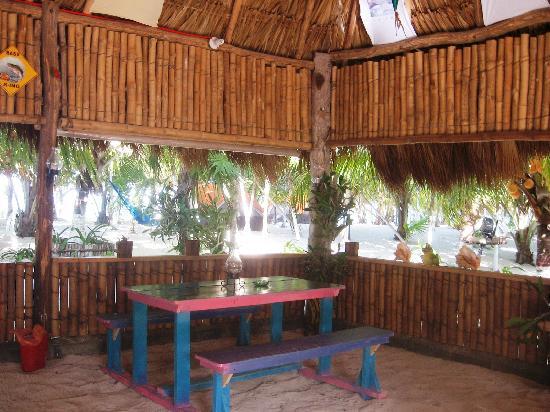 Bungalos Costa del Sol: Bonita decoracion