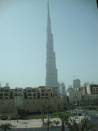 Manzil Downtown: The Great View