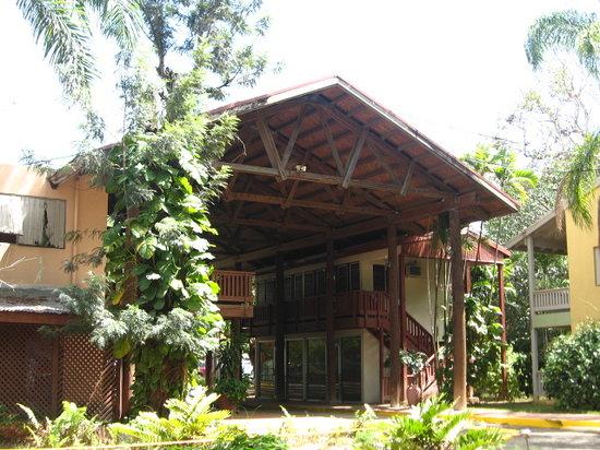 Hotel Baños de Coamo