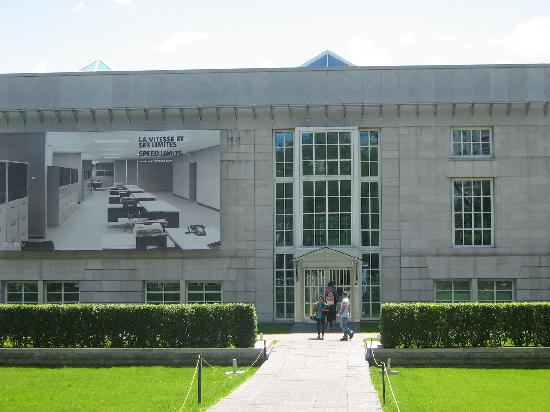 Museum guide for montreal travel guide on tripadvisor