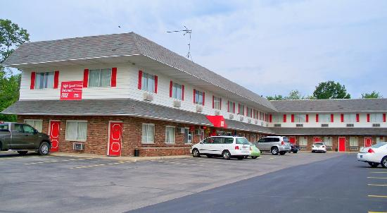 Econo Lodge Kalkaska : Econo Lodge
