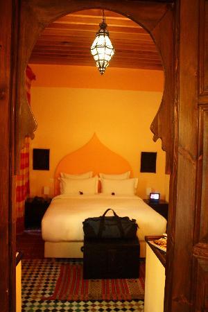Riad Le Calife : Amber Room
