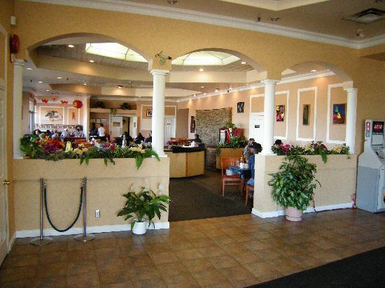 Almac Motor Hotel: Almac Hotel