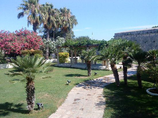 Hotel Phoenicia : A wonderful spot for a wedding