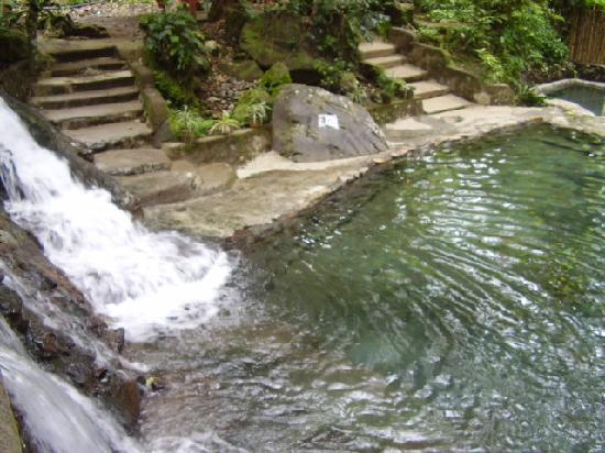 Ardent Hot Springs, Camiguin Island