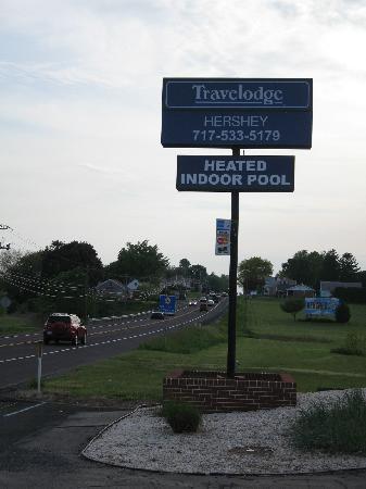 Travelodge Hershey: Hershey