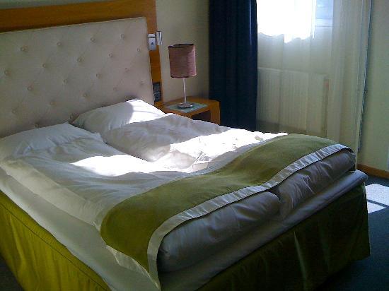The Boelgen & Moi Hotel Utsikten : The room