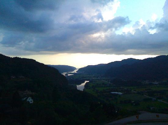 The Boelgen & Moi Hotel Utsikten : The View