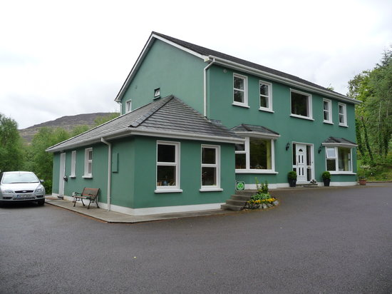 Watersedge kenmare ireland updated 2016 b b reviews - Kenmare hotels with swimming pools ...