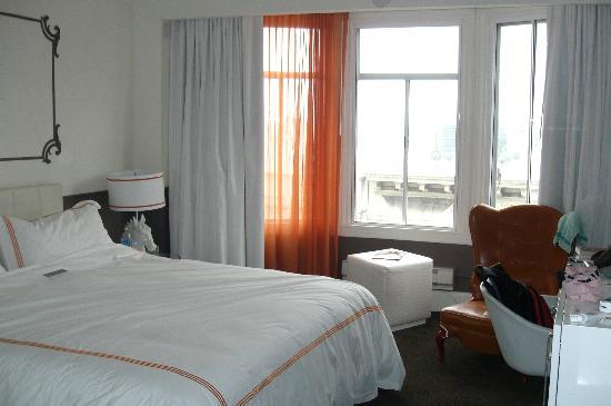 Hotel Vertigo: camera standard renovated