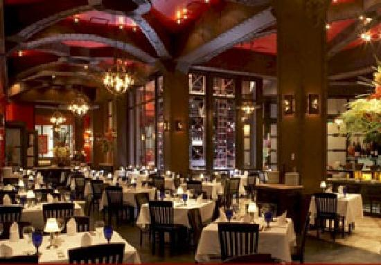 Restaurants In Fort Worth Tx With Private Rooms