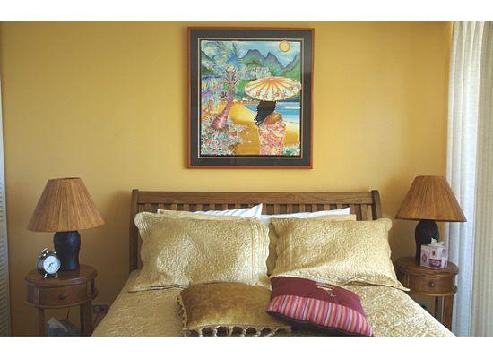 Fairway Villa: Bedroom