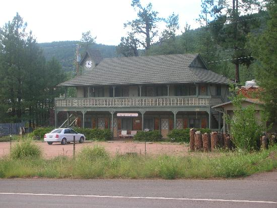 Bed And Breakfast Strawberry Az