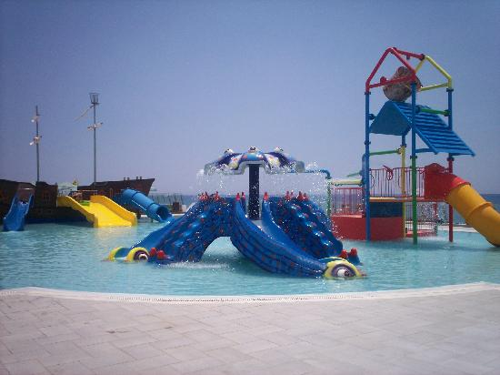 Petra Mare : Childrens Slides