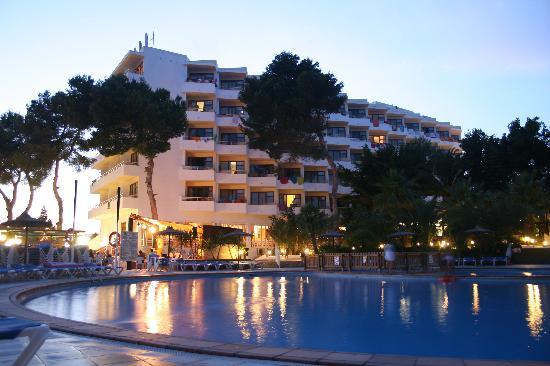intertur hotel miami ibiza es canar opiniones comparacin de precios y fotos del hotel tripadvisor