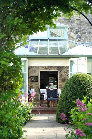 Barnsdale Lodge Hotel and Restaurant: Barnsdale Lodge Hotel