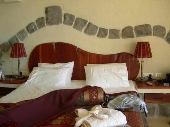 Peace Vista Country Lodge (Mitzpe Hashalom)