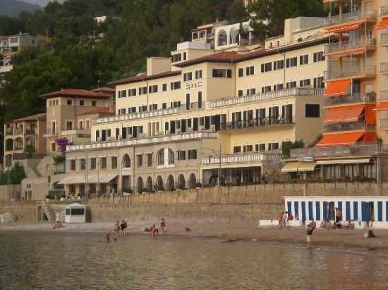 Esplendido Hotel: esplendido