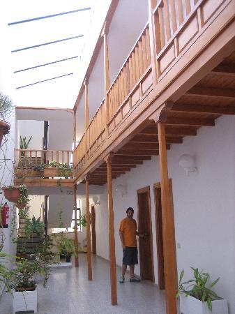 Apartamentos Isa