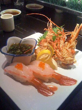 Osaka Japanese Bistro: yum