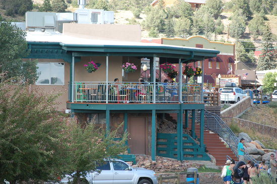 Pagosa Springs Mexican Restaurants