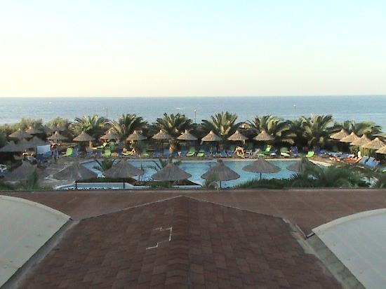 Mediterraneo Hotel: From room