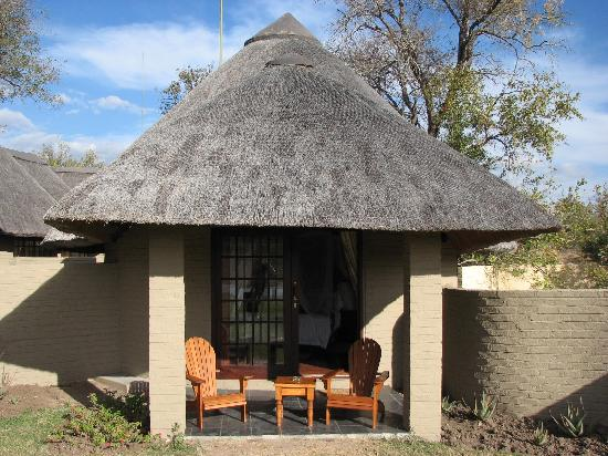 Arathusa Safari Lodge: Rm 4