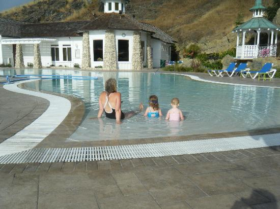 Pool Picture Of Madonna Inn San Luis Obispo Tripadvisor