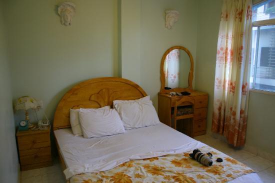 Phoenix 74 Hotel: Comfy